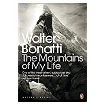 The Mountains of My Life (Penguin Modern Classics)