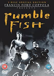 Rumble Fish : Special Edition [DVD]