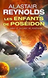 Dans le sillage de Poséidon - Les Enfants de Poséidon, T3 - Format Kindle - 9791028103149 - 5,99 €
