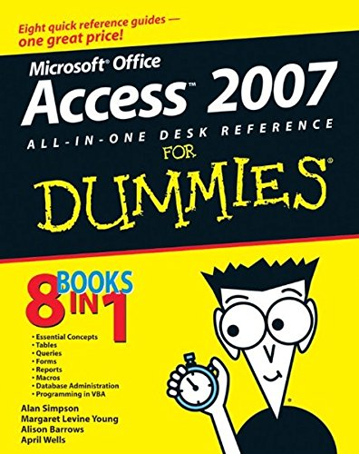 microsoft-office-access-2007-all-in-one-desk-reference-for-dummies