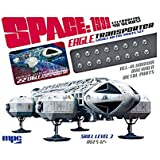 SPACE 1999 EAGLE TRANSPORTER 22 MODEL SMALL METAL PARTS PACK MPC by C.P.M.