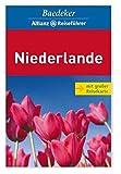 Niederlande (Baedeker Allianz Reiseführer)