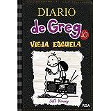 Diario de Greg 10: Vieja escuela: 010