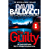 The Guilty (Will Robie Book 4)