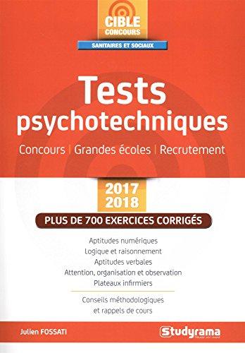 Tests psychotechniques