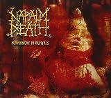 Songtexte von Napalm Death - Punishment in Capitals