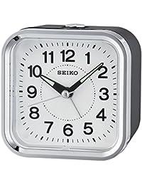Seiko - QHE130K - Montre Mixte - Analogique - Eclairage - Bracelet
