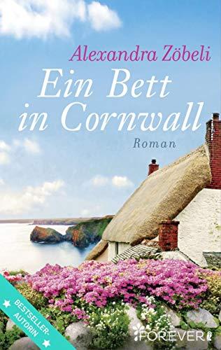 Ein Bett in Cornwall: Roman - Cottage Frühstück
