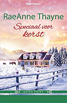 Speciaal voor kerst (Haven Point Book 3) van [Thayne, Raeanne]