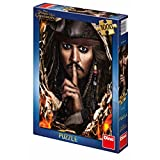 Dinotoys 532403 Hoher Qualität Puzzle;Fluch der Karibik, 1000 Stück