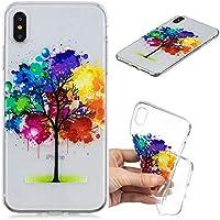 Everainy iPhone XS MAX Hülle Silikon Transparent Gummi Cover Hüllen für iPhone XS MAX Handyhülle Stoßfest Durchsichtig... preisvergleich bei billige-tabletten.eu