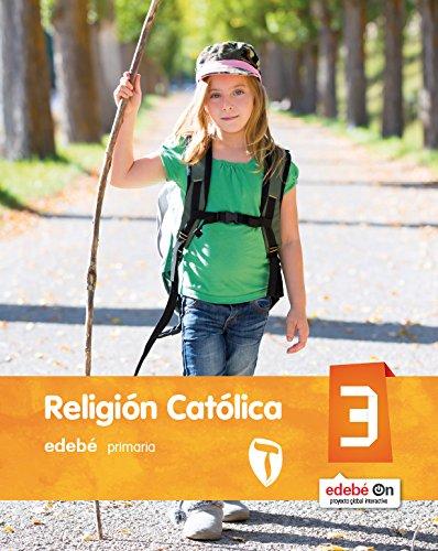 Proyecto zain, religión católica 3 educación primaria