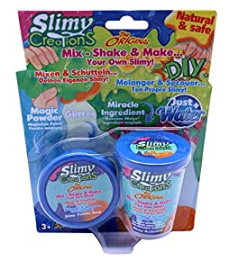 Joker SL33075 Entertainment Slimy Creations