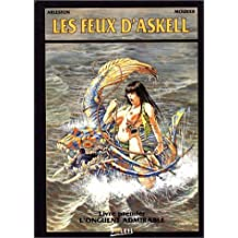 FEUX D'ASKELL T01 : L'ONGUENT ADMIRABLE by CHRISTOPHE ARLESTON (September 21,2001)
