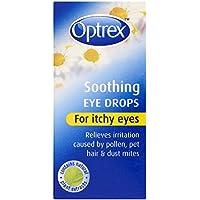 Optrex Eye Drops Itchy Eyes 10ml preisvergleich bei billige-tabletten.eu