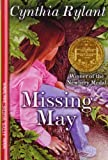 Missing May by Cynthia Rylant (2008-08-11)