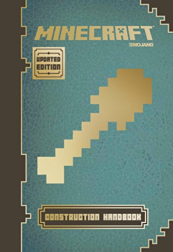 Minecraft: Construction Handbook (Updated Edition)