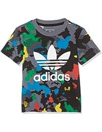 Adidas YWF T-shirt enfant