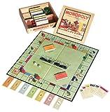 Hasbro 40753100 - Monopoly Nostalgie