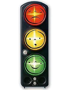 Semaforo Monitor di livello di rumore in classe: Amazon.it ...