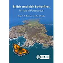 British and Irish Butterfli: An Island Perspective