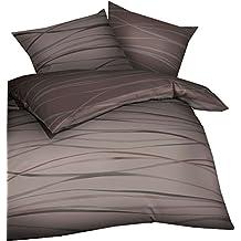 Suchergebnis Auf Amazonde Für Kaeppel Bettwäsche 155x220 Mako Satin