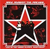 Live at the Grand Olympic Auditorium by Rage Against the Machine (2003-08-02) -