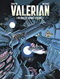 Autour de Valérian - Tome 1 - Avenir est avancé (L') - tome 1