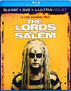 Lords of Salem [Blu-ray] [2012] [US Import]