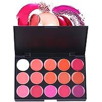 cineen 66colori Lip Gloss Palette Makeup Kit professionali–ideale per sia
