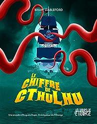 Le chiffre de Cthulhu : Une histoire de piraterie par Brian Michael Stableford