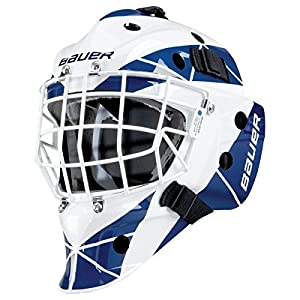 Bauer Profile 940X Eishockey Design Torwartmaske Senior Team