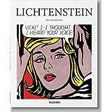 Roy Lichtenstein 1923-1997: The Irony of the Banal