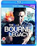 The Bourne Legacy (Blu-ray) [2012] [Region Free]