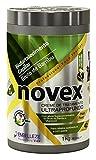 Novex Creme De Tratamento Condicionante Professional Food Therapy (Bamboo (Brotes de Bambu), 35.3oz) by Novex