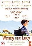 Wendy and Lucy kostenlos online stream