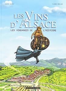 """Afficher """"Les vins d'Alsace"""""""