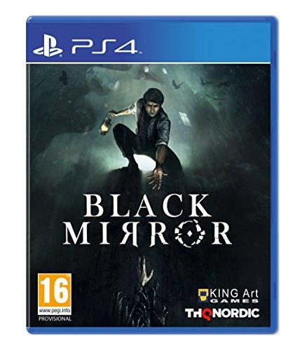 BlackMirror PS4