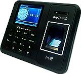 acp010276000-biotouch reloj de tiempo por Acroprint