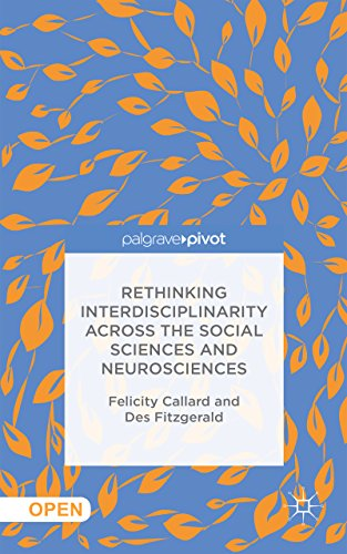 Rethinking Interdisciplinarity across the Social Sciences and Neurosciences Picture