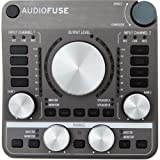 INTERFACCIA AUDIO ARTURIA AUDIOFUSE GRAY