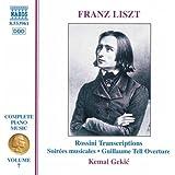 Intégrale de l'oeuvre pour piano, Vol.7