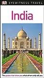 #2: DK Eyewitness Travel Guide India (Eyewitness Travel Guides)