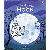 The Usborne Book of the Moon