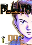 Pluto Edition simple Tome 2