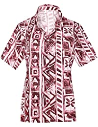 es Amazon Blusas Tops Camisas Y Camisetas Batik Ropa Blusas 4q1wfd