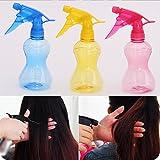 Msmask Multifuntional Plastic Spray Bottle Sprayer Hairspray 300ml Random Color