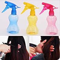 Msmask Multifuntional Plastic Spray Bottle Sprayer Hairspray 300ml Random color