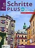 Schritte plus Neu 5 – Österreich: Deutsch als Zweitsprache / Kursbuch + Arbeitsbuch (Schritte plus Neu - Österreich)