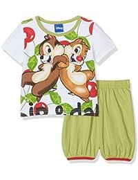 Disney Baby-Jungen Komplett Hl018tjw